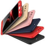 Оригинал Bakeey3in1DoubleDip 360 ° Full Protection Hard ПК Cover Чехол Для Huawei Honor9