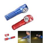 Оригинал XANESHX2XP-G2S31000LMЯркость Mini LED Фонарь с L-образным головным фонарем 18650