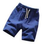 Оригинал Весенние летние мужские повседневные хлопчатобумажные шорты