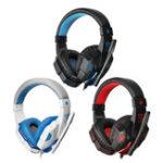 Оригинал Аудио Jack + USB Luminescence Gaming Headphone Headset с Микрофон
