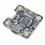 Оригинал 3.7g 20x20mm F3 Nano 6Dof MPU6000 Omnibus F3 Контроллер полета AIO OSD 5V Фильтр BEC LC для RC Дрон