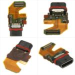 Оригинал Зарядка порта Dock Flex Phone Cable Ribbon Коннектор для Sony Xperia Z5 E6603 E6653 E6633