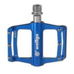 Оригинал МЫПОЙДЕМKC015АлюминиевыепедаливелосипедаMTB MTB На открытом воздухе Спортивные горные велосипеды Сверхлегкие подшипники
