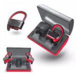 Оригинал [TrueWireless]ZealotH10TWSDual Bluetooth Наушники Наушники с 2000mAh Зарядка Коробка Power Bank