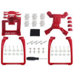 Оригинал MJX Bugs 2 B2C B2W Запасные части Gimbal Крепление камера Принадлежности для прицепных приспособлений для держателя