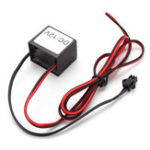 Оригинал DC 12V Constant Light LED Driver For Electroluminescent Tape