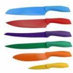 Оригинал FINDKINGцветful6шт.Вмагазине One Набор для кухни Набор Набор для ножей из нержавеющей стали Набор из нержавеющей стали для кухонн