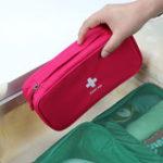 Оригинал Outdoor Storage Box Kit Box Portable Travel Bag Storage Bag