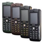 Оригинал GOFLYV2000E2.2дюймов2850mAhВнешнийаккумулятор Большой громкоговоритель с факсимильной связью FM Dual SIM Outdoors Feature Phone