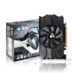 Оригинал GTX650 1G DDR5 5000MHz 128bit 2560×1600 @ 60Hz nVIDIA Chip Gaming Видеокарта