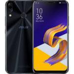 Оригинал  ASUS ZenFone 5Z 6.2 дюймов 8 ГБ RAM 256 ГБ ROM Snapdragon 845 2,8 ГГц Octa Core 4G Смартфон