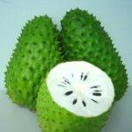 Оригинал Egrow 20Pcs / Pack Soursop Seed Graviola Guanabana Annona Muricata Сад Редкий Семена фруктовых деревьев