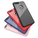 Оригинал BakeeyПолосапропусканиятеплаHardPC + Soft TPU Чехол для iPhone 7/8 7Plus / 8Plus