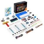 Оригинал SunFounder Super Starter Learning Набор V3.0 Для Raspberry Pi 3/2 Model B/1 Model B+ с инструкциями