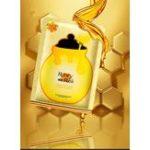 Оригинал 10Pcs / set Honey Facial Маска Увлажняющие термоусадочные поры