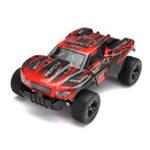 Оригинал CHENGKEToys2812B1/202.4GRWDRacing RC Авто Матовая Мотор Big Foot Off Road Truck Toys