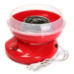 Оригинал 220V электрический хлопок конфеты машины Floss Maker коммерческих Candyfloss машины для производства