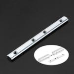 Оригинал Machifit Groove Коннектор Соединительное соединение для алюминиевого профиля 2020 года