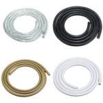 Оригинал 1M 3 сердечника PVC Лампа Переключатель провода DIY Электрический кабель Vintage Light Cord
