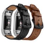 Оригинал Bakeey Натуральная Кожа Часы Стандарты Браслет ремешок для Xiaomi Amazfit Bip Youth Edition Smart Watch