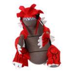 Оригинал Фаршированный животный плюш Рисунок Soft Фигурка Soft Коллекция игрушечных аниме