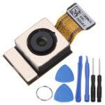 Оригинал Задняя панель задней панели камера Телефон Объектив Замена + Инструмент Для Oneplus 3 Three A3000 A3003