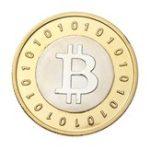 Оригинал  1Pcs Gold Silver Plated Биткойн Модель монет Коллекционные BTC Монеты Украшения Ремесла
