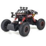 Оригинал 1/142.4G4WDRacingRCАвто 4×4 Driving Double Мотор Рок-гусеничный внедорожник RTR Toys