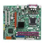 Оригинал G31-775 Основная плата материнской платы MicroATX для Intel LGA 775