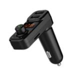 Оригинал iMars ™ BT53 Авто MP3-плеер Hands-free Bluetooth Беспроводной FM-передатчик Modulator Fast Авто Зарядное устройство