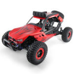 Оригинал JJRC Q46 1/12 2.4G 4CH High Speed ​​Off Road Buggy Crawler RC Авто 45 км / ч