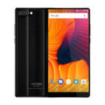 Оригинал VerneeMix26,0дюймов18: 9 4гигабайт RAM 64гигабайт ПЗУ Helio P25 Octa Core 2.5GHz 4G Смартфон