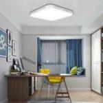 Оригинал 16W 1400LM LED Потолочный светильник Современный потолочный светильник Home Kitchen Fixture Лампа