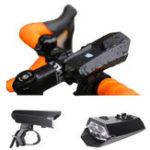 Оригинал XANESXL14300LMXPGВодонепроницаемы1200mAh Батарея USB аккумуляторная 4-х релейный велосипед