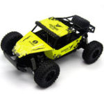 Оригинал 1/16 2WD 4CH 2.4G Радио Дистанционное Управление Игрушка High Speed RC Авто Багги внедорожники