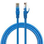 Оригинал 20M Cat6 RJ45 100M / 1000Mbps Ethernet LAN Сетевой кабель