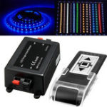 Оригинал DC12-24V Wireless RF Dimmer Controller with 3Keys Remote Control for Single Color LED Strip Light