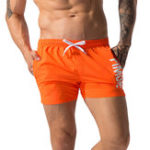 Оригинал Quick Dry Men's Pants Board Shorts