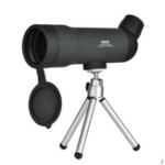 Оригинал 20×50SpottingScopeHDМонокулярныйпрофессиональный На открытом воздухе телескоп с переносным биноклем Штатив