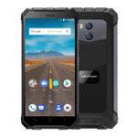 Оригинал UlefoneДоспехиX5500mAhIP68NFC Wireless Charge 5.5 дюймов 2GB 16GB MT6739 Quad ядро 4G Смартфон