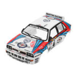 Оригинал Killerbody Авто Shell 48248 Lancia Delta Rally-Racing Печатная версия 1/10 Electric Touring RC Авто Запчасти