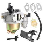 Оригинал Карбюраторы Набор Для грузовых автомобилей Predator Двигатель 212cc, 60363, 69730 Carbure