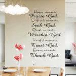 Оригинал Miico3DCreativeПВХстенынаклейки Главная Декор Mural Art Съемный Specail Words Наклейки на стену