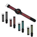 Оригинал Bakeey Универсальный 22мм ремешок для часов для Samsung Gear S3 / Pebble Time Amazfit