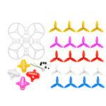 Оригинал Рама Набор Наборы пропеллеров Canopy для Kingkong/LDARC TINY 8X RC Дрон Квадрокоптер Запасные части