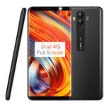 Оригинал LeagooM9Pro5.72дюймовHD + Android8.1 Разъем для лица 2GB RAM 16GB ПЗУ MT6739V Quad Core 4G Смартфон