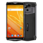 Оригинал UlefonePower56.0-дюймовый13000mAhбеспроводной зарядки 6GB RAM 64GB ПЗУ MT6763 Octa core 4G Смартфон