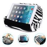 Оригинал Универсальный Soft Холст для чтения планшет iPad Lazy Pillow подставка для мобильного телефона держатель