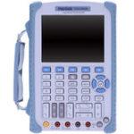 Оригинал HantekDSO1062B2in1Handheld Осциллограф 2 канала 60MHZ Частота дискретизации 1GSa / с 1M Глубина памяти 6000 Counts Multimter DMM с аналоговым барграфом