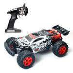 Оригинал SUBOTECH BG1518 1/12 2.4G 4WD High Speed ​​35km / h Off-Road Partial Водонепроницаемы RC Авто